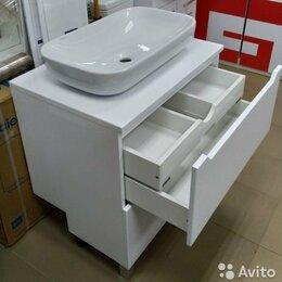 Раковины, пьедесталы - Мебель для ванной комнаты под заказ, 0