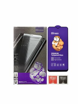 Защитные пленки и стекла - Защитное стекло для Samsung Galaxy A50 / A30s /…, 0