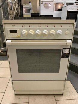 Плиты и варочные панели - Электрическая плита б/у ЗВИ 503, 0
