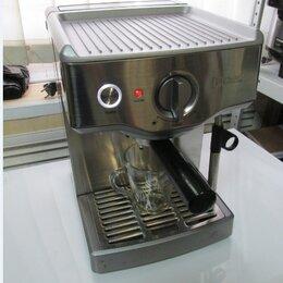 Кофеварки и кофемашины - Кофемашина bork c700, 0