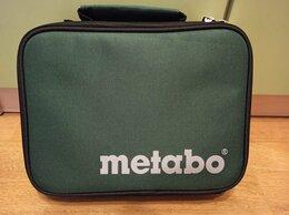 Сумки для инструментов - Сумочка для шуруповерта Metabo Powermaxx BS, 0