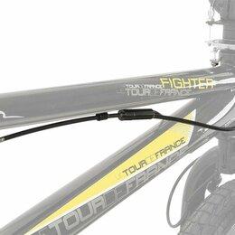 Тормоза - Трос тормоза для BMX с гироротором, 0