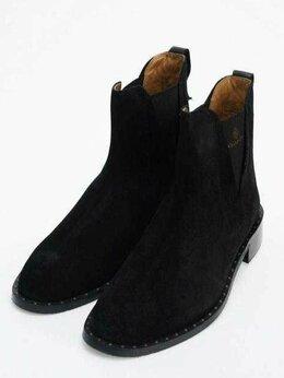 Ботинки - Демисезонные ботинки Gant оригинал, 0