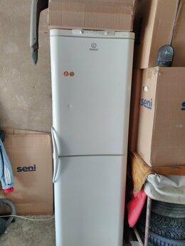Холодильники - Холодильник Индезит двухкамерный…, 0