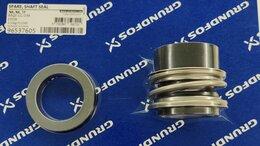 Насосы и комплектующие - Торцевое уплотнение вала 96537605 BAQE D38…, 0