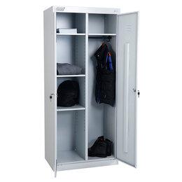 Мебель для учреждений - Шкаф металлический универсальный , 0