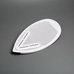 Аксессуары для глажения - Насадка для деликатных тканей S 3D, 0