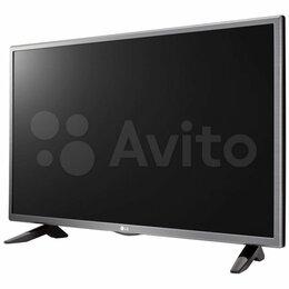 Телевизоры - Телевизор LG 32LJ600U на запчасти, 0