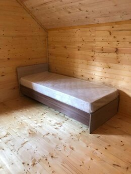 Кровати - Кровать 1 спальная , 0