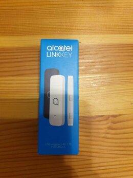 3G,4G, LTE и ADSL модемы - Модем Alcatel IK41VE1, 0