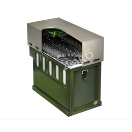 Для воздушного транспорта - Устройство поаккумуляторного контроля КРОН-УПК-01, 0
