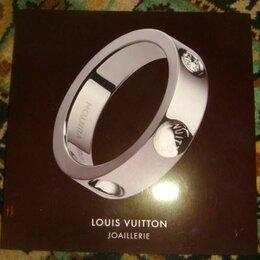 Журналы и газеты - Буклет ювелирных изделий Louis Vuitton 2008 год, 0