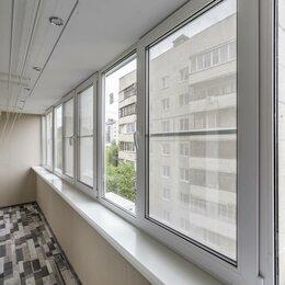 Архитектура, строительство и ремонт - Балконы REHAU , 0
