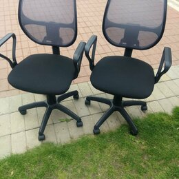 Компьютерные кресла - Кресло компьютерное. Состояние отличное, 0