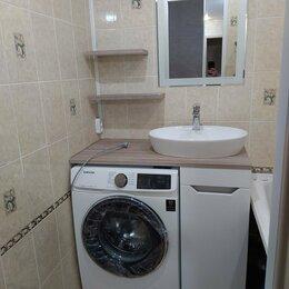 Тумбы - Тумбы под стиральную машину по вашим размерам, 0