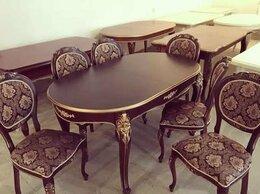 Столы и столики - Стол Роза (массив бука), 0