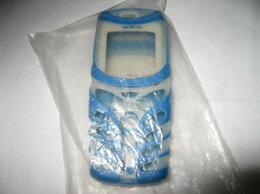 Корпусные детали - Корпус Nokia 3510 Blue новый, 0