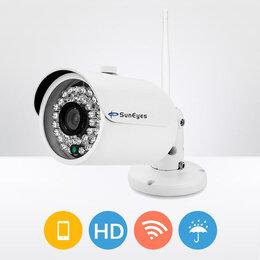 Видеокамеры - видеонаблюдение, 0
