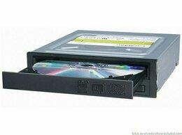Оптические приводы - Дисковод DVD/CD IDE и SATA, 0