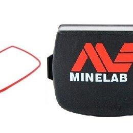 Металлоискатели - Аккумулятор для Minelab CTX 3030 и уплотнитель, 0