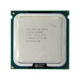Процессоры (CPU) - Процессор Intel Xeon E5462 (S775), 0