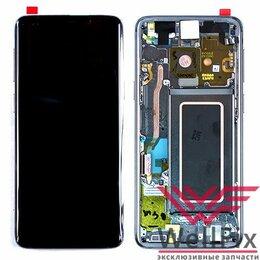 Дисплеи и тачскрины - Дисплей для Samsung Galaxy S9 SM-G960F в сборе…, 0
