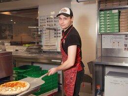Сотрудник бригады ресторана - Менеджер пиццерии (м. Чертановская), 0