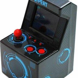 Ретро-консоли и электронные игры - Dendy Expert, 0