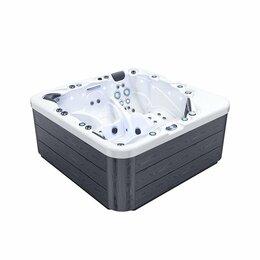Ванны - Спа Бассейн Lovia Spa ZR6003, 0