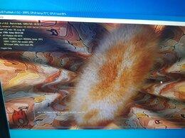 Видеокарты - Видеокарта  Radeon HD4870 1Gb 256 bit , 0