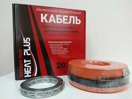 Электрический теплый пол и терморегуляторы - Электрический теплый пол в баню, 0