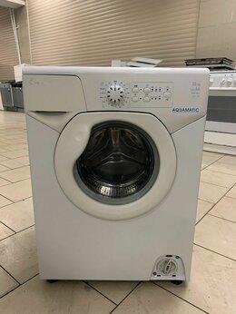 Стиральные машины - Стиральная машина б/у Candy Aquamatic 100 F, 0