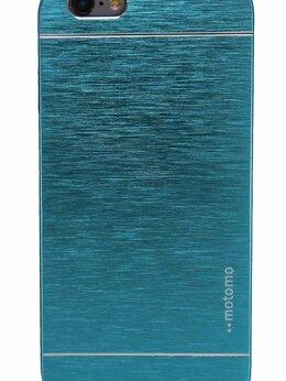 Чехлы - Чехол-накладка для iPhone 66S (4.7) MOTOMO…, 0