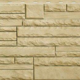 Фасадные панели - Фасадные панели Альта-Профиль коллекция Скалистый камень Анды, 0