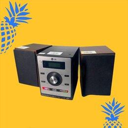 Музыкальные центры,  магнитофоны, магнитолы - Музыкальный центр LG XB14, 0