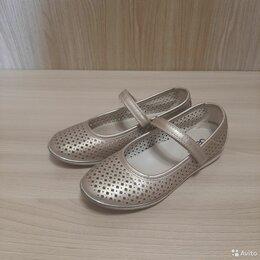Балетки, туфли - Балетки (туфли) детские, 0