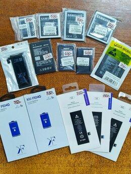 Аккумуляторы - Аккумуляторы для мобильных телефонов, 0