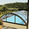 Павильон для бассейна Albixon KLASIK Clear A (3 секции) по цене 549390₽ - Готовые строения, фото 3