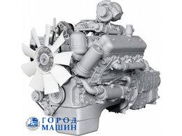 Двигатель и комплектующие - Двигатель ЯМЗ 236НЕ2, 0