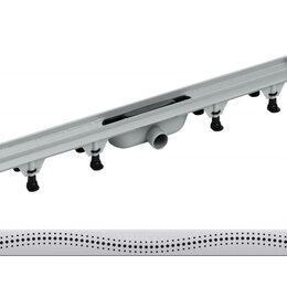Души и душевые кабины - Водоотводящий желоб 855 Plast Brno SZE2851, 0