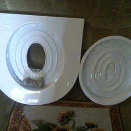 Туалеты и аксессуары  - Система приучения к туалету для кошек, 0