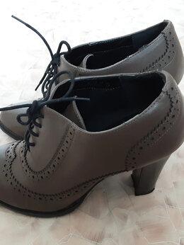 Ботинки - Обувь , 0