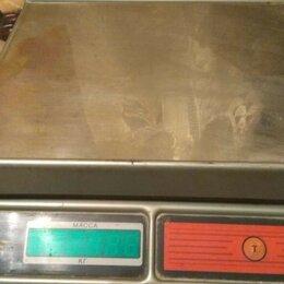 Весы - Электронные весы бр-04 мс- 25-1бР, 0