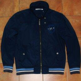Куртки и пуховики - Ветровка Tom Tailor, рост 146-152, 0