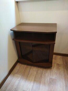 Тумбы - Продам тумбу под телевизор в идеальном состоянии, 0