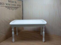 Столы и столики - Стол Круно (массив бука), 0