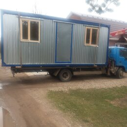 Готовые строения - Блок контейнер., 0