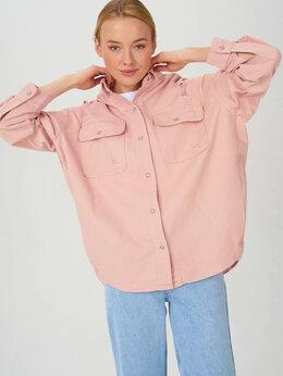 Куртки - Джинсовая куртка - рубашка , 0