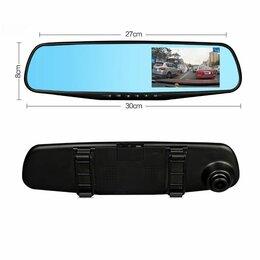 Видеокамеры - Зеркало - видеорегистратор, 0