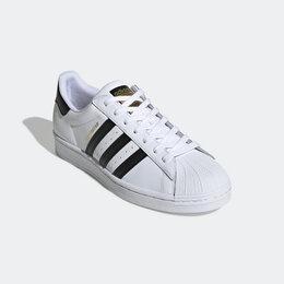 Кроссовки и кеды - Кроссовки Adidas Superstar Originals, 54 размер,…, 0